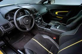 aston martin vanquish interior 2017 aston martin replaces v12 vantage with 2015 v12 vantage s