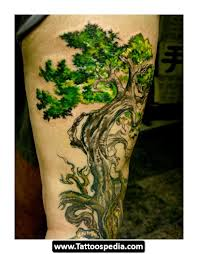 nature tattoos 06