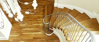 wood stair gallery international flooring