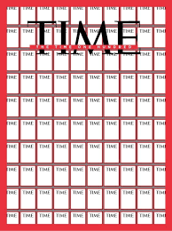 chip magazine the time one hundred time magazine design by chip kidd