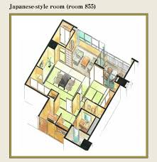japanese house floor plans glamorous 30 japanese style house plans design decoration of best