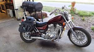 suzuki intruder 700 motorcycles for sale