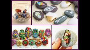 Awesome Diy Room Decor by Awesome Painted Rock Ideas Diy Room Decor Youtube