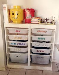 Kids Room Organization Ideas by 65 Best Lego Storage Ideas Images On Pinterest Lego Storage