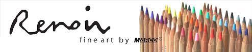 marco renoir pencils colour claire