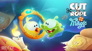 cut the rope 2 apk cut the rope magic 1 7 1 apk mod for android