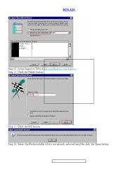 mos a2k microsoft mous 2000 microsoft access 2000 core visit