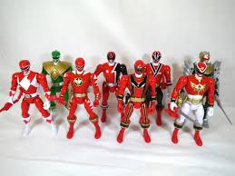 power rangers mystic force shukuenshinobi