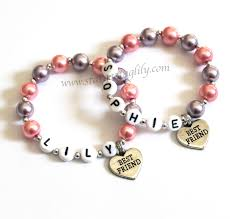 child charm bracelet images Best friends children 39 s charm bracelets child kid toddler jpg
