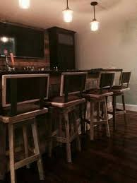 Barnwood Bar Stools Bar Stools 36 Inch Seat Height Foter