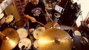 rose tatoo drum cover dropkick murphys youtube