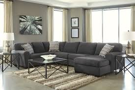 Laf Sofa Sectional Sorenton Slate Raf Sectional From 2860017 Coleman Furniture