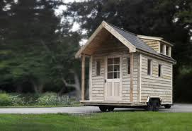Tiny Houses For Sale Mark Burton U0027s Tiny House And The Dream Of Affordable Home Ownership