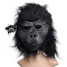 Gorilla Halloween Costume Discount Halloween Costume Gorilla 2017 Halloween Costume