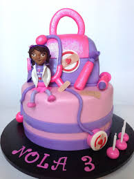 doc mcstuffins birthday cake cakecentral com