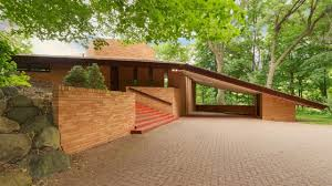 5 mid century frank lloyd wright houses that can be yours