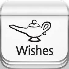 my wonderful wishes pocket genie on the app store