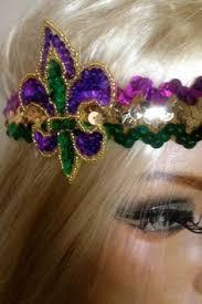 mardi gras headbands mardi gras mardi gra mardi