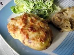 pomme de terre en robe de chambre au four recette de pommes de terre la recette facile