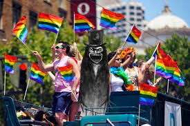 Lgbt Flag Meaning The Secret History Of The Babadook