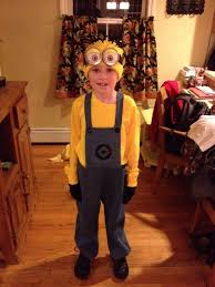 Halloween Minion Halloween Costume Awesome 25 Minion Costumes Ideas Diy Minion
