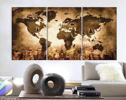 sepia wall decor etsy