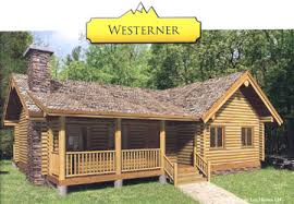 Small Log Home Kits Sale - log cabin kits westerner swedish cope log cabin kit for sale