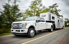 2017 ford super duty aluminum body and more capability all