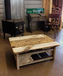 Tables Made From Doors by Reclaimed Wood Coffee Table Made From Horse Stable Doors Album