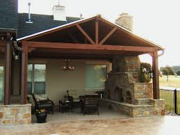 Covered Backyard Patio Ideas Garden Ideas Backyard Concrete Patio Ideas The Concept Of