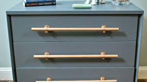 diy kitchen cabinet handles make diy drawer pulls or handles diy home guidecentral