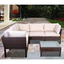 patio sectional sofa patio furniture sectional sofa sectional patio set outdoor patio