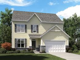 Duplex Plans That Look Like Single Family Hyett U0027s Crossing Single Family Homes New Homes In Middletown De