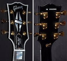 2012 gibson les paul custom ebony black jelyfinger guitars