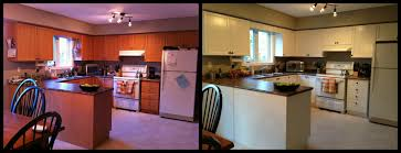 Kitchen Cabinets Barrie Home Staging New Leaf Decor