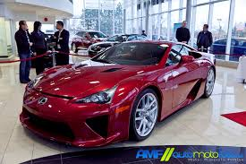lexus lfa price canada has anybody seen the lf a roadster concept page 2 clublexus
