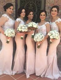 silver wedding dresses for brides lace mermaid bridesmaid dress navy blue ivory chagne