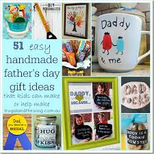 51 easy handmade gifts for s day that the can make or