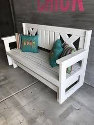Best Wood Bench Plans Ideas That You Will Like Pics Fascinating by Diy Simple Garden Bench Myoutdoorplans Free Woodworking Plans