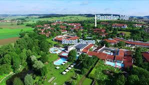 Bad Birnbach Therme 20 Prozent Rabatt Für Hotelgäste Auf Eintritt In Rottal Terme