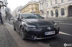lexus suv price in nigeria lexus gs f 2016 12 april 2017 autogespot
