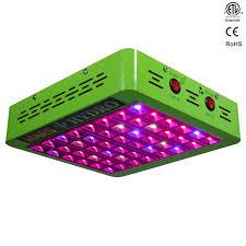 led grow light usa mars reflector 48x5w led plant grow lights uk usa canada germany