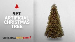most popular 9ft artificial tree national tree 9 foot