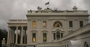 White House Renovation Trump by Readers Write Trump U0027s View Of The White House Affordable Housing
