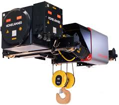 excxt electric wire hoist