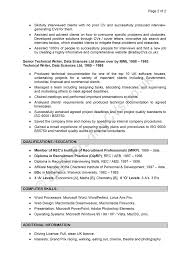 Retail Resume Examples 2015 End Of Year Essays Yearbook Hemet High Cv Example
