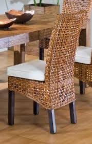 Rattan Kitchen Furniture Chair Design Ideas Wicker Kitchen Chairs With Casters Wicker