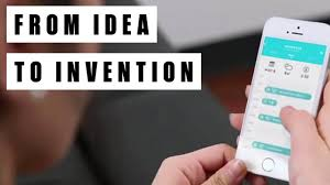 we all have ideas here u0027s how to become an inventor