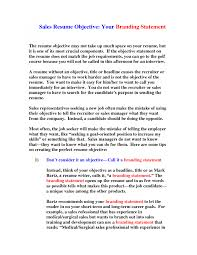 Examples Of Resume Objective Statements by Resume Goals Free Resume Example And Writing Download