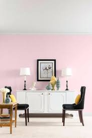 two rooms painted beigedusty pink wall paint dusty bedroom